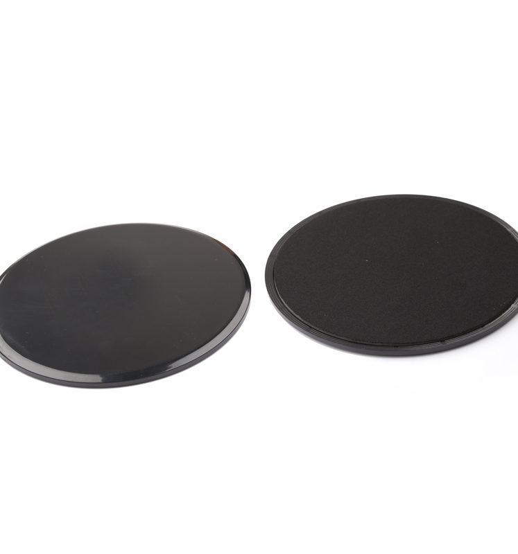 disques glissants